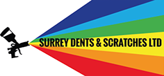 Surrey Dents and Scratches Ltd logo